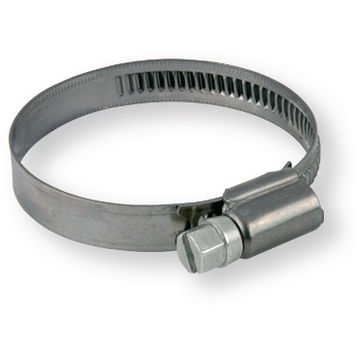 Hose Clamp B12/W4 40-60 mm